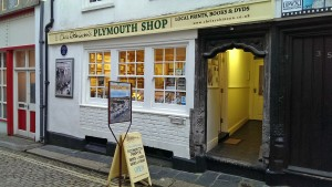Chris Robinson Prints in Plymouth