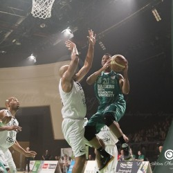 Plymouth Raiders March 2015