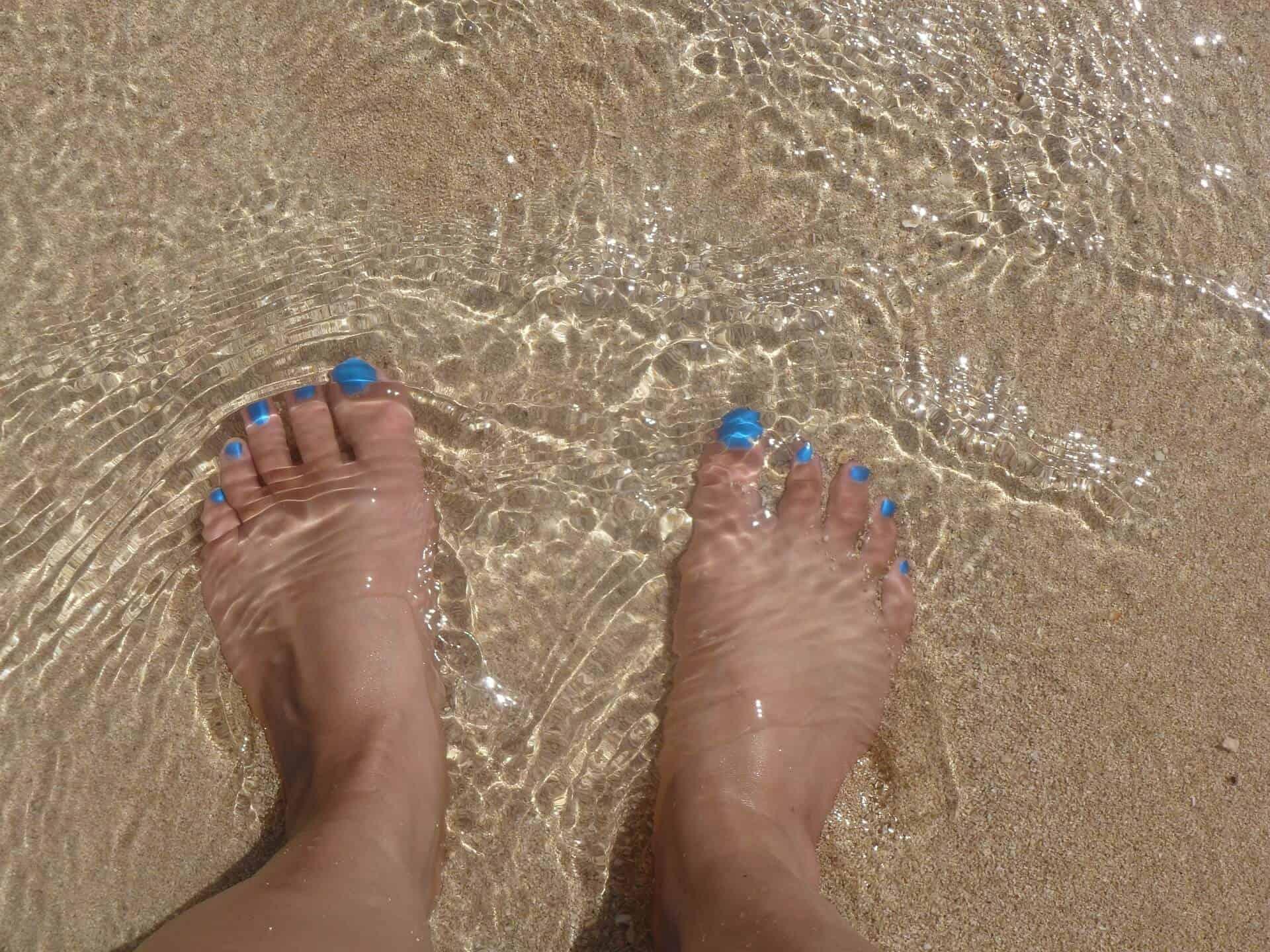 Bovisand Beach Plymouth