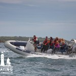 Plymouth Powerboat Rides 1