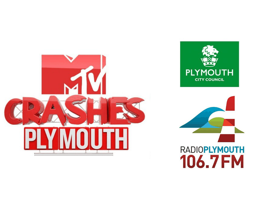 MTV Crashes Plymouth Live and Local Radio Plymouth Night 3 Devon 2015