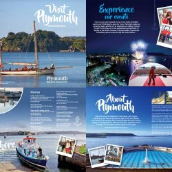 Official Tourist Information Guide 2018