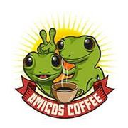 amigos coffee