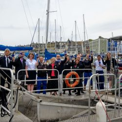 One Plymouth Cup - Sutton Harbour